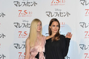 'Maleficent' Press Conference in Tokyo — Part 2