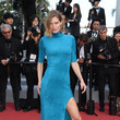 Malgosia Bela Closing Ceremony Red Carpet - The 72nd Annual Cannes Film Festival