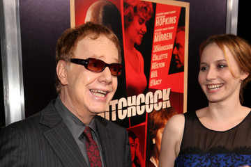 """Mali Elfman Premiere Of Fox Searchlight Pictures' """"Hitchcock"""" - Red Carpet"""