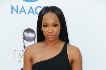 Malika Haqq earned a  million dollar salary - leaving the net worth at 0.6 million in 2018