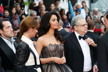 Malika Sherawat 'Bombay Talkies' Premieres in Cannes