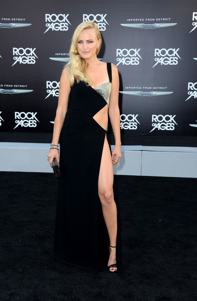 "Malin Akerman - Premiere Of Warner Bros. Pictures' ""Rock Of Ages"" - Arrivals"