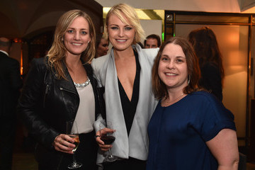 Malin Akerman Screening Of 'I'll See You in My Dreams' - After Party