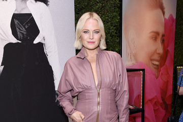 Malin Akerman ELLE's 25th Annual Women In Hollywood Celebration Presented By L'Oreal Paris, Hearts On Fire And CALVIN KLEIN - Hearts On Fire