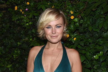 Malin Akerman The Cinema Society And Audi Host A Acreening of Marvel's 'Ant-Man' - After Party