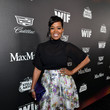 Malinda Williams 13th Annual Women In Film Female Oscar Nominees Party presented by Max Mara, Stella Artois, Cadillac, and Tequila Don Julio, with additional support from Vero Water - Red Carpet
