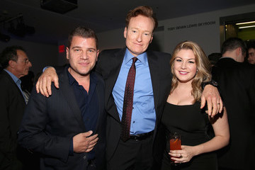 Mallory Hagan TBS Night Out