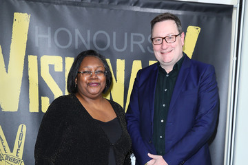 Malorie Blackman UK's First Prize Celebrating Social Change In Entertainment And Media At BAFTA