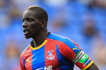 Mamadou Sakho Reading vs. Crystal Palace - Pre-Season Friendly