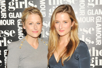 "Mamie Gummer Glamour Presents ""These Girls"" At Joe's Pub - Arrivals"