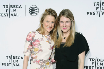Mamie Gummer 2015 Tribeca Film Festival Opening Night Gala & After Party Sponsored By AT&T
