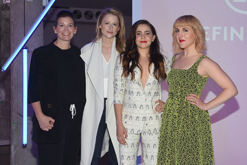 Mamie Gummer Refinery29 Presents: Forever Forward at the 2015 Digital Content NewFronts