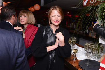 Mamie Gummer 'The Affair' Premieres in NYC — Part 2