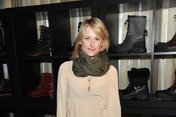 Mamie Gummer Village At The Lift 2013 - Day 3 - 2013 Park City