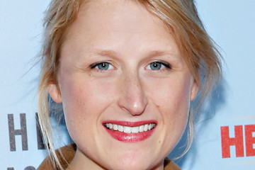 Mamie Gummer 'The Case Against 8' Screening in NYC