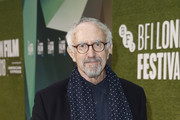 """Jonathan Pryce attends the European Premiere """"The Man Who Killed Don Quixote"""" and Laugh Gala at the 62nd BFI London Film Festival on October 16, 2018 in London, England."""