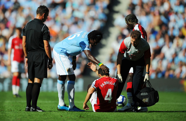 photo match Arsenal 2 Vs Man City4 4 Manchester+City+v+Arsenal+Premier+League+pMIwbh0_1Fwl