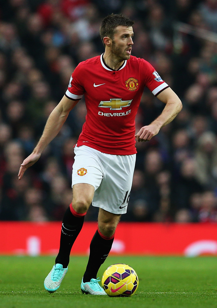Michael Carrick Photos Photos - Manchester United v Hull ...