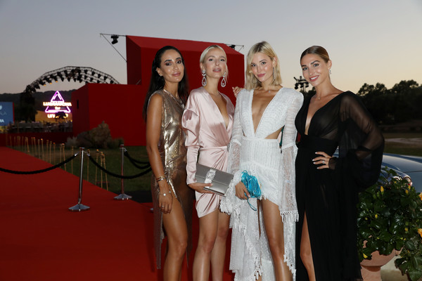 Unicef Summer Gala Presented By Luisaviaroma – Cocktail