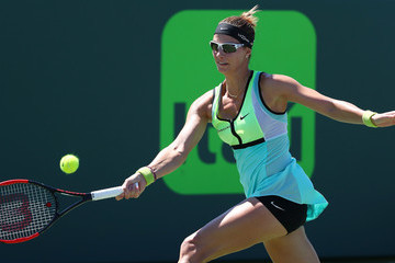 Mandy Minella 2017 Miami Open - Day 2
