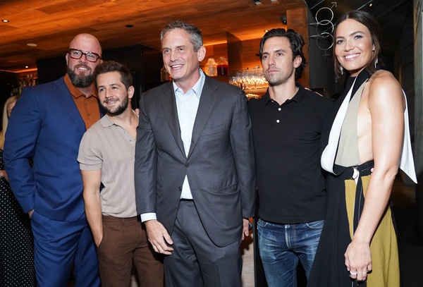 NBC And Universal EMMY Nominee Celebration - Inside