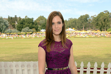 Mandy Moore Third Annual Veuve Clicquot Polo Classic - Los Angeles - Inside