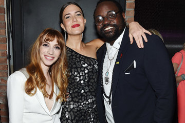 Mandy Moore Entertainment Weekly And PEOPLE Upfronts Party At Second Floor In NYC Presented By Netflix And Terra Chips - Inside