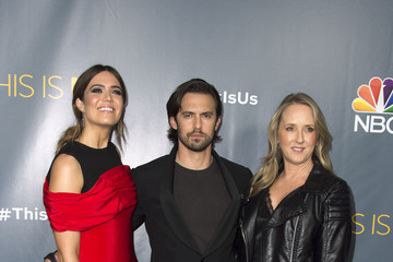 Mandy Moore Screening of NBC's 'This Is Us' Finale