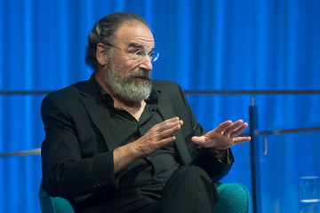 Mandy Patinkin HOMELAND: TV in the Post-9/11 World
