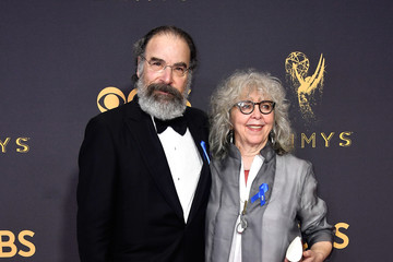 Mandy Patinkin 69th Annual Primetime Emmy Awards - Arrivals