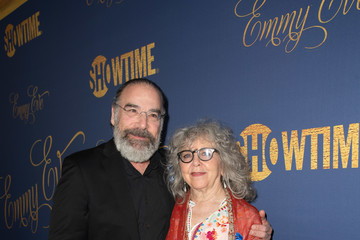 Mandy Patinkin Showtime Emmy Eve Nominees Celebration - Red Carpet