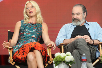 Mandy Patinkin 2016 Summer TCA Tour - Day 16