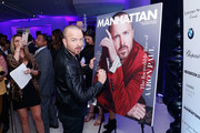 Manhattan Magazine And Mensbook.com Celebrate Cover Star Aaron Paul