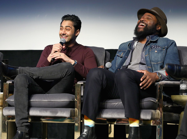SCAD aTVfest 2019 – 'The Resident'