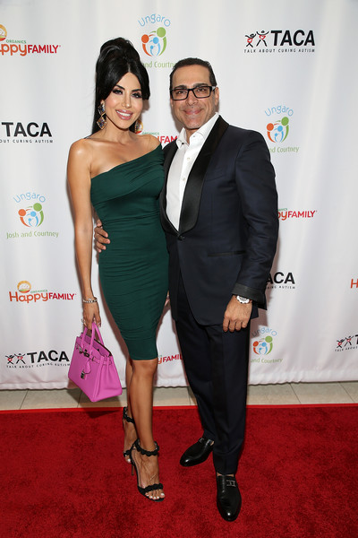 12th Annual TACA Ante Up For Autism - Talk About Curing Autism