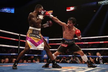 Manny Pacquiao European Best Pictures Of The Day - January 20, 2019