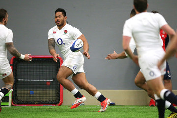 Dave Ewers joins Manu Tuilagi in England squad for Six Nations ...