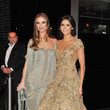 Georgina Chapman and Nina Dobrev Photos