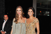 Georgina Chapman and Nina Dobrev Photos Photo