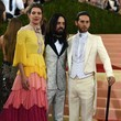 Charlotte Casiraghi and Alessandro Michele Photos