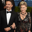 Marc Jacobs and Bette Midler Photos