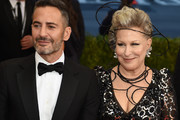 Marc Jacobs and Bette Midler Photos Photo