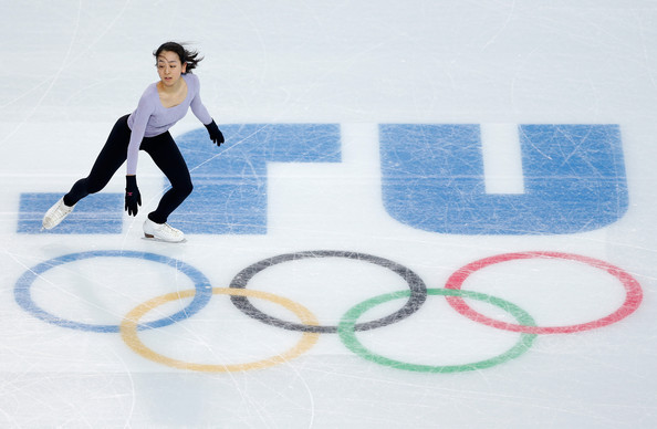 Winter Olympics: Previews