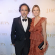 María Eladia Hagerman HFPA & Participant Media Honour Hep Refugees' Arrivals - The 72nd Annual Cannes Film Festival