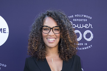 Mara Brock Akil The Hollywood Reporter's 2017 Women un Entertainment Breakfast - Arrivals