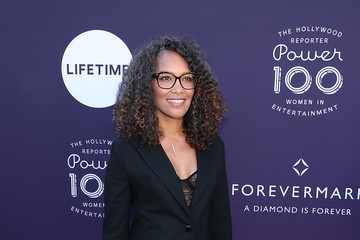 Mara Brock Akil The Hollywood Reporter/Lifetime WIE Breakfast