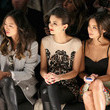 Aimee Song, Victoria Justice, and Jamie Chung