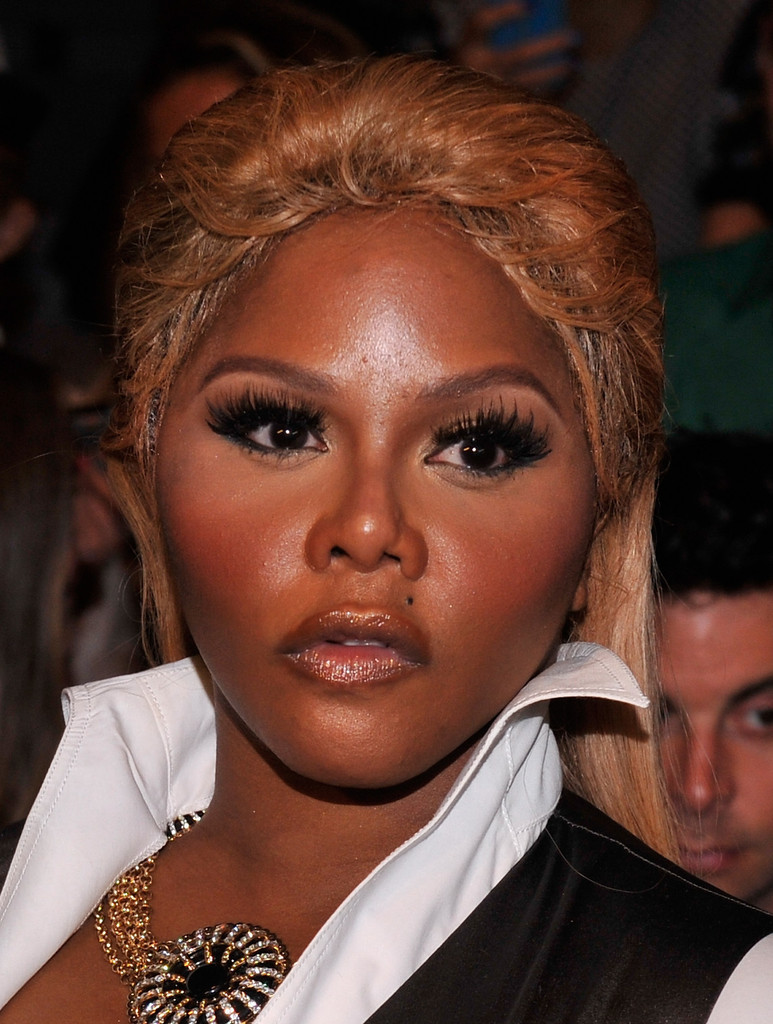 A photo of Lil' Kim by Cory Schwartz/Getty Images 2012 | MTV
