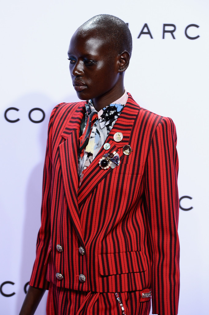 About Alek. Supermodel Alek Wek was appointed UNHCR Goodwill Ambassador in , after years of committed support. As a former refugee from what is now South Sudan, Alek knows what it is like to be forced to flee her home.