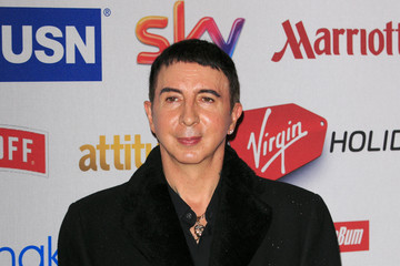 Marc Almond Attitude Awards